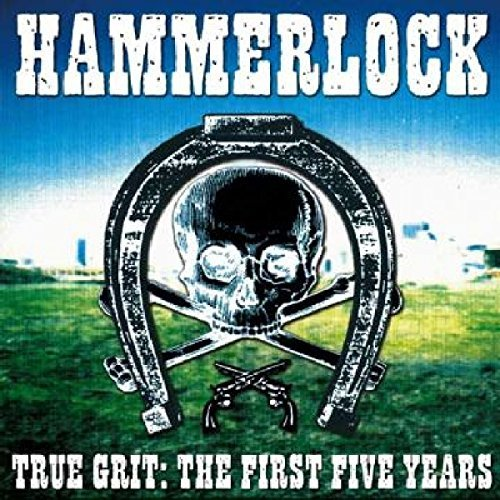 Hammerlock True Grit First Five Years True Grit First Five Years