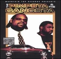 Pimpsta & The Gangsta Pimpsta & The Gangsta
