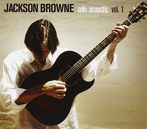 Jackson Browne Vol. 1 Solo Acoustic