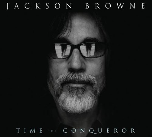 Browne Jackson Time The Conqueror