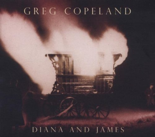 Copeland Greg Diana & James