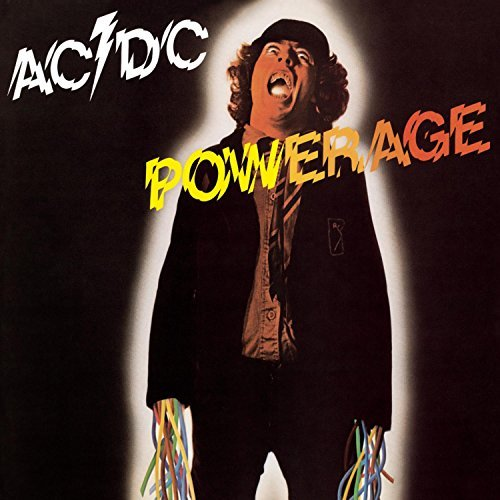 Ac Dc Powerage Remastered