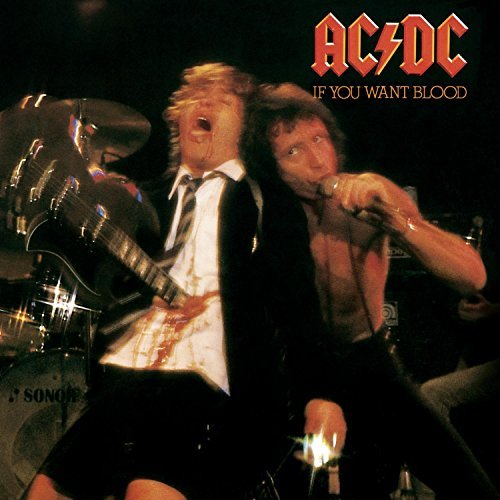 Ac Dc If You Want Blood You've Got It Remastered