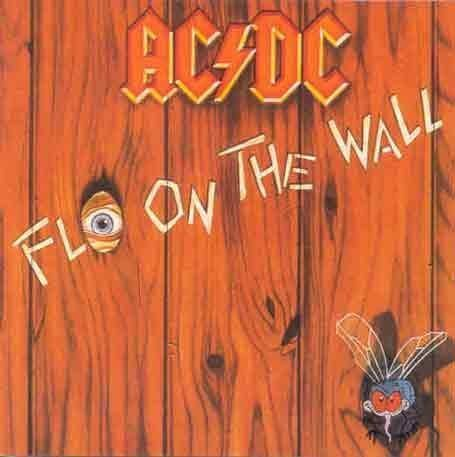 Ac Dc Fly On The Wall Remastered