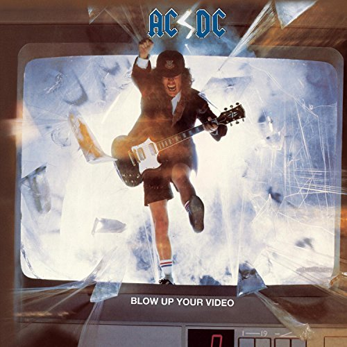 Ac Dc Blow Up Your Video Remastered