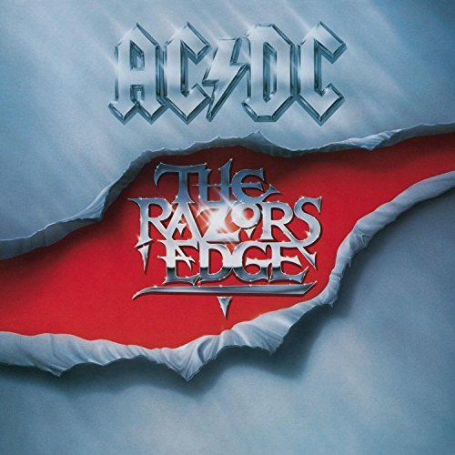 Ac Dc Razors Edge Remastered