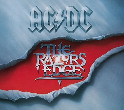 Ac Dc Razor's Edge Remastered