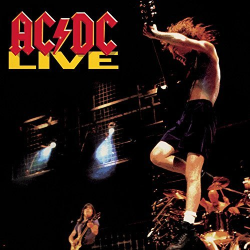 Ac Dc Live Remastered