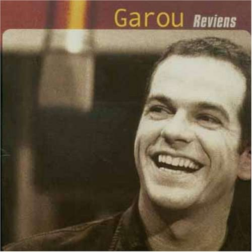 Garou Reviens Import Can