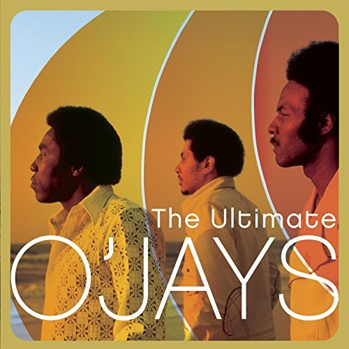 O'jays Ultimate O'jays