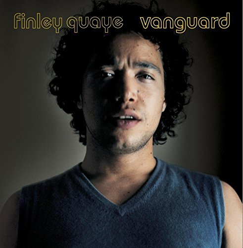 Finley Quaye Vanguard CD R