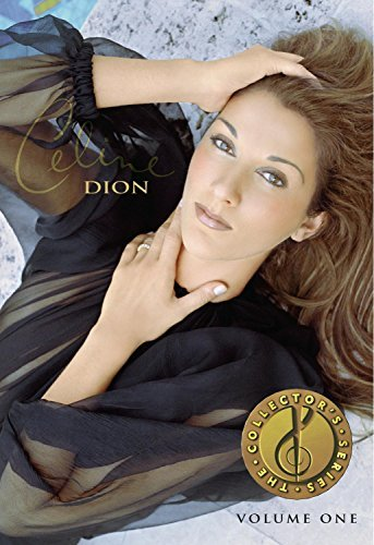 Dion Celine Vol. 1 Collector's Series