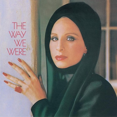 Barbra Streisand Way We Were Remastered