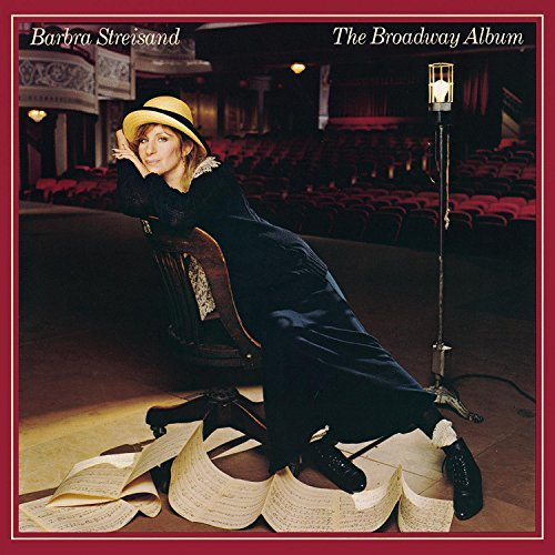 Barbra Streisand Broadway Album Remastered