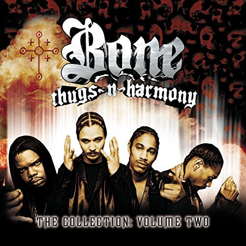 Bone Thugs N Harmony Vol. 2 Collection Explicit Version