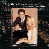 Ally Mcbeal Songs Of The Heart Tv Soundtrack
