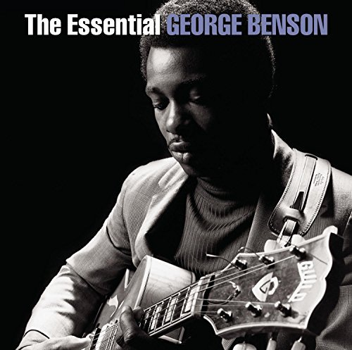 George Benson Essential George Ben Import Gbr 2 CD Set