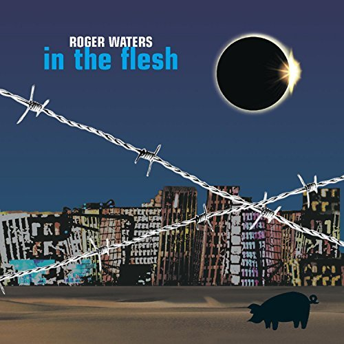 Roger Waters In The Flesh Live 2 CD Set