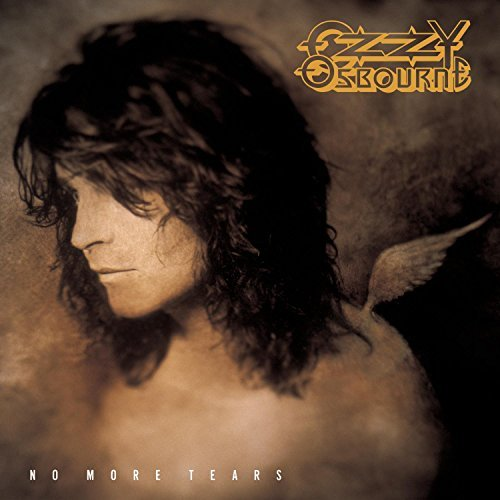 Ozzy Osbourne No More Tears Expanded Version Enhanced CD