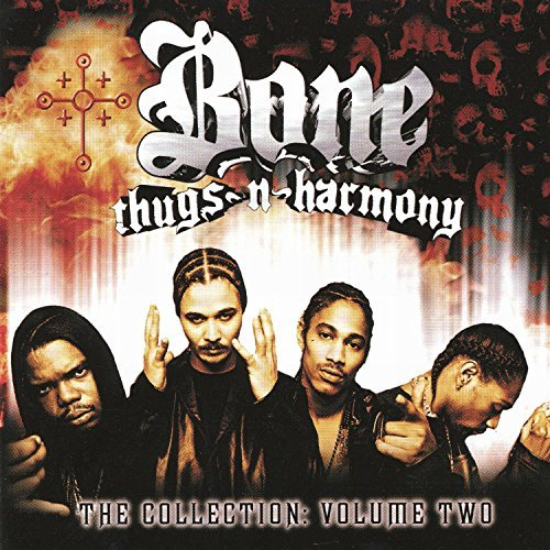 Bone Thugs N Harmony Vol. 2 Collection Clean Version