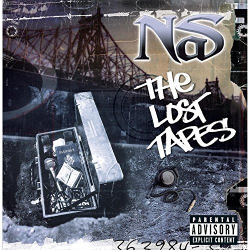 Nas Lost Tapes Explicit Version