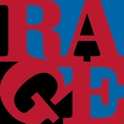 Rage Against The Machine Renegades Explicit Version Incl. Bonus Tracks