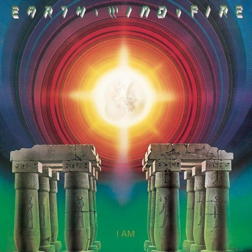 Earth Wind & Fire I Am Incl. Bonus Tracks
