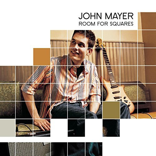 Mayer John Room For Squares