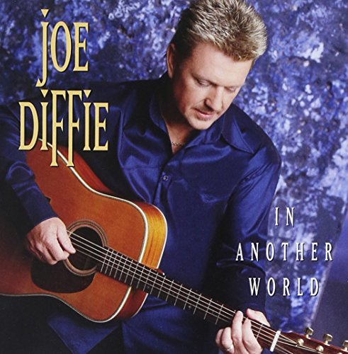 Diffie Joe In Another World