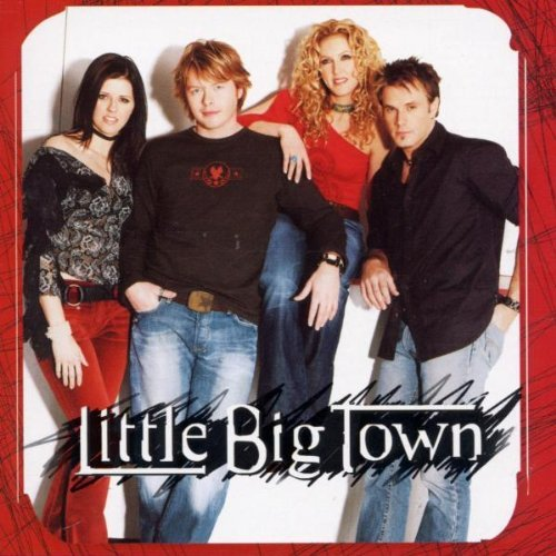 Little Big Town Little Big Town