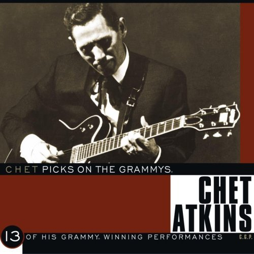 Atkins Chet C.G.P. Chet Picks On The Grammys