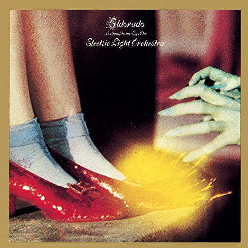 Electric Light Orchestra Eldorado Remastered
