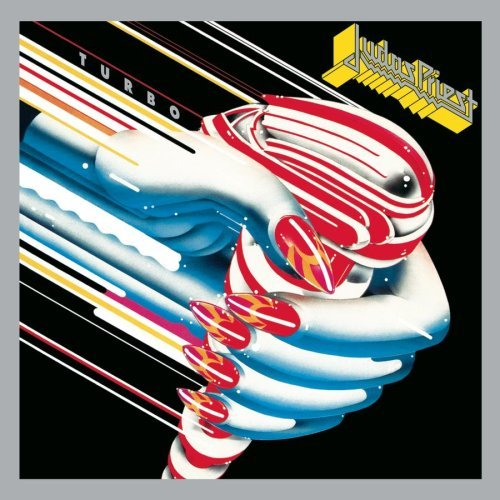 Judas Priest Turbo Incl. Bonus Tracks
