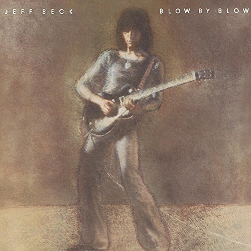 Jeff Beck Blow By Blow Remastered