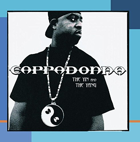 Cappadonna Yin & The Yang CD R Clean Version