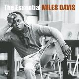 Miles Davis Essential Miles Davis 2 CD Set