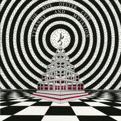 Blue Oyster Cult Tyranny & Mutataion Remastered Incl. Bonus Tracks