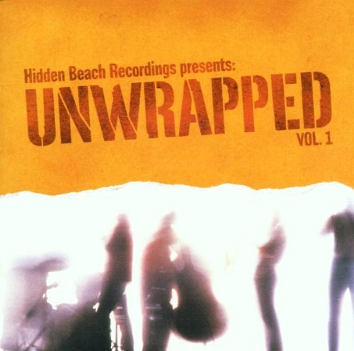 Hidden Beach Recordings Vol. 1 Unwrapped Hidden Beach Recordings