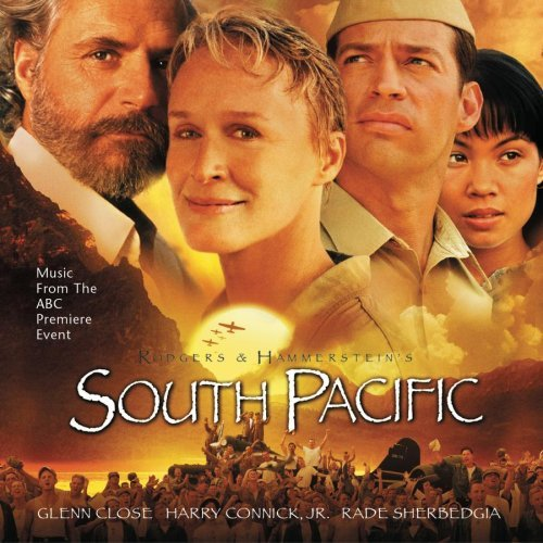 South Pacific Score Music By Richard Rodgers