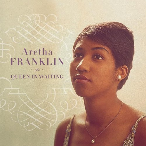 Aretha Franklin Queen In Waiting Columbia Yea 2 CD Set