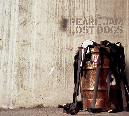 Pearl Jam Lost Dogs 2 CD Set
