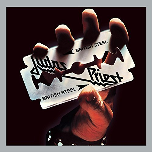 Judas Priest British Steel Remastered Incl. Bonus Tracks