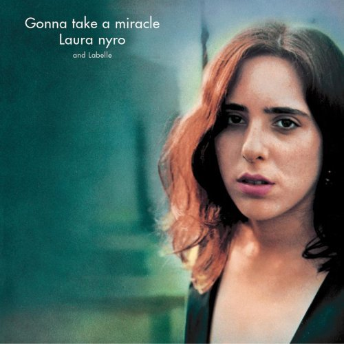 Laura Nyro Gonna Take A Miracle Remastered Feat. Labelle Incl. Bonus Tracks