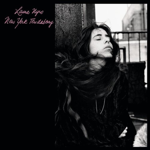 Laura Nyro New York Tendaberry Remastered Incl. Bonus Tracks