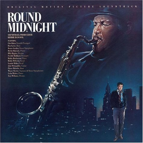 Round Midnight Score Music By Dexter Gordon
