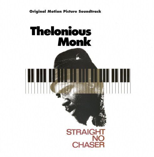 Thelonious Monk Straight No Chaser CD R Music By Thelonious Monk