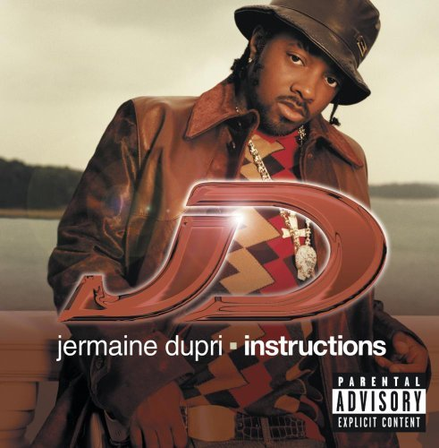 Jermaine Dupri Instructions Explicit Version