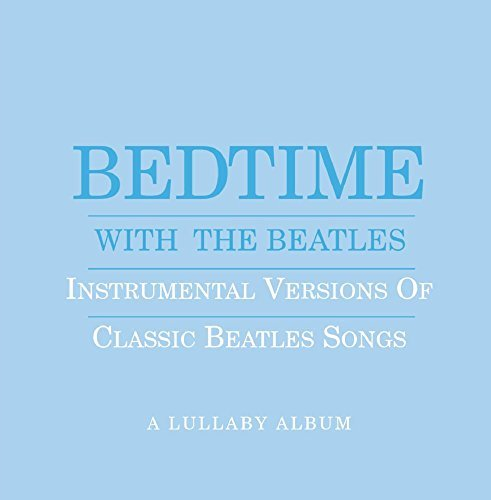 Jason Falkner Bedtime With The Beatles This Item Is Made On Demand Could Take 2 3 Weeks For Delivery