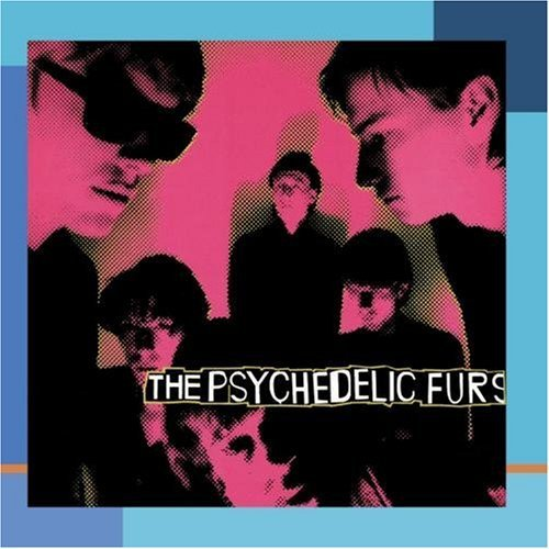 Psychedelic Furs Psychedelic Furs Incl. Bonus Tracks
