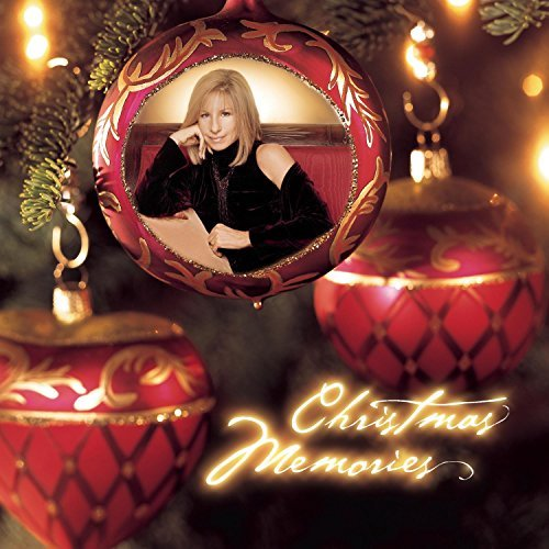 Barbra Streisand Christmas Memories